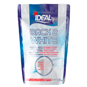 Emballage du produit Auffrischer BACK TO WHITE