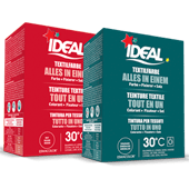 Emballage du produit PULVER TEXTILFARBE ALLES-IN-EINEM