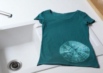 Mein Tie & Dye T-Shirt